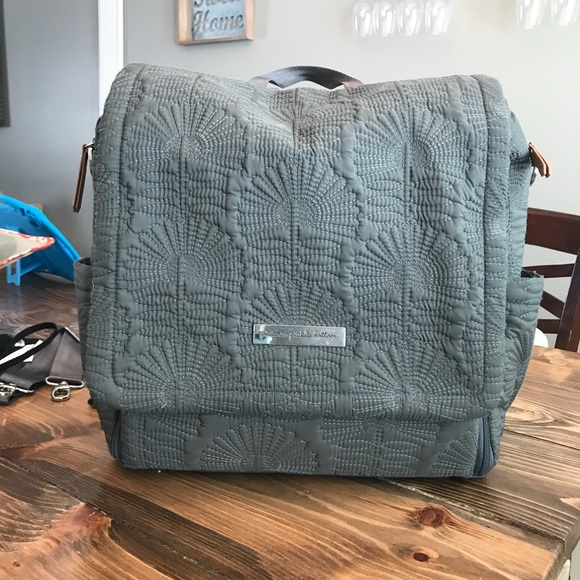 095634301155 PPB Boxy backpack diaper bag. M 5a830c39739d48801bf90518